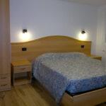 Camera da letto Hotel Al Prato Tonezza