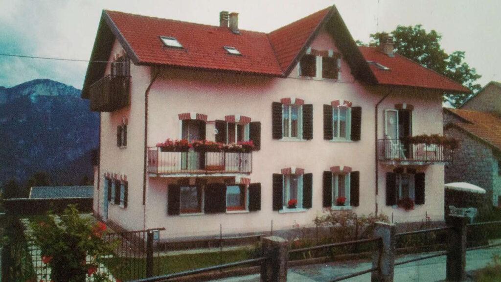 Appartamento Ada Mosele Tonezza