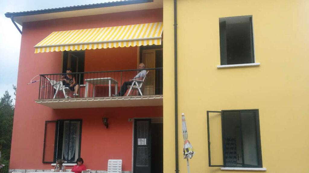 Appartamento Canale Claudia Tonezza