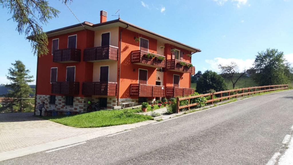 Appartamento Mirco Fontana Tonezza