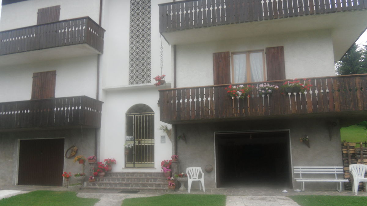 Appartamento Paolo Fontana Tonezza