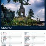 Giugno calendario dell'altopiano di Tonezza 2021