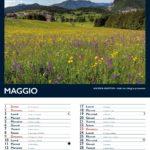 Calendario Tonezza 2021 Maggio