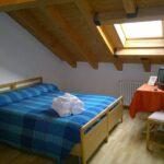Camera da letto Edelweiss