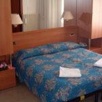 Camera da letto Hotel Trentino Tonezza