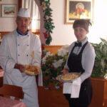Chef Hotel Trentino Tonezza