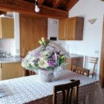 Cucina Casa al Sole Tonezza ws