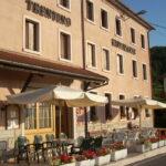 Esterno Hotel Trentino Tonezza