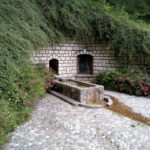 Fontana delle noci Sentiero Fogazzariano Tonezza