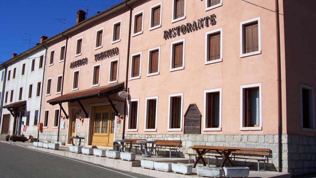 Hotel Trentino Tonezza