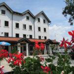 Esterno Hotel Al Prato Tonezza