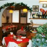 Ristorante Hotel Trentino Tonezza