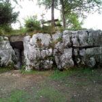 Tricea sentiero Excalibur Tonezza