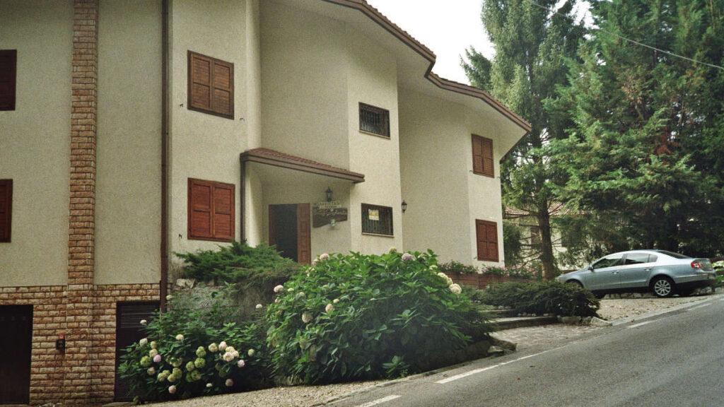 Villa Margherita Tonezza