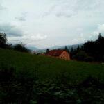 Vista dal Sentiero Fogazzariano Tonezza