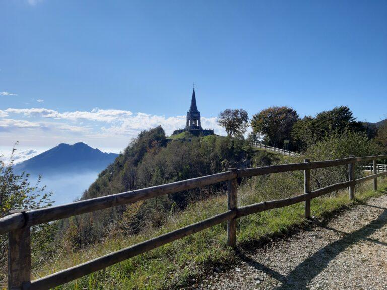 sacrario monte cimone