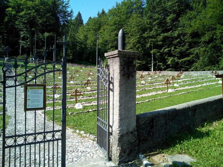 cimitero crosati tonezza