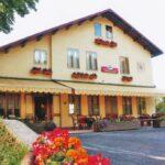 Hotel Ristorante Chiosco Alpino