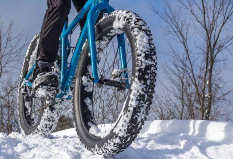 fat bike inverno tonezza