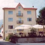 Casa Stella Alpina Tonezza