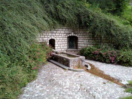 sentiero fogazzariano