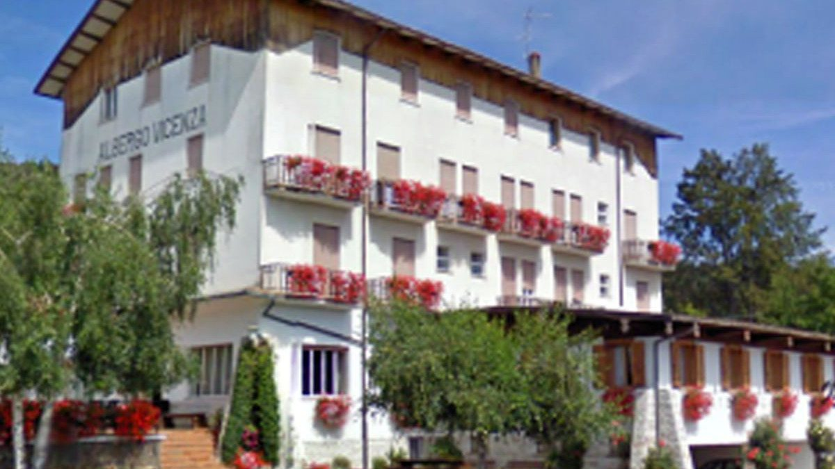 Hotel Vicenza Tonezza